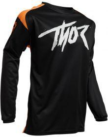 Thor 2020 Sector Link Jersey Orange
