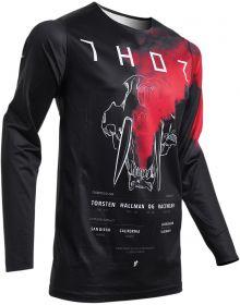 Thor 2020 Prime Forsta Jersey Black