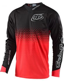 Troy Lee Designs 18.1 Radius 2.0 Jersey Red