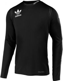Troy Lee Designs Ultra Jersey Limited Edition Adidas Team Black