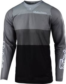 Troy Lee Designs SE Air Jersey Beta Gray