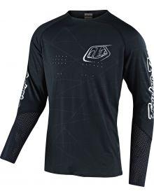 Troy Lee Designs SE Ultra Jersey Podium Black