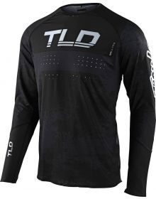 Troy Lee Designs SE Ultra Jersey Grime Black/Charcoal