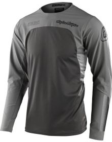 Troy Lee Designs Scout SE Jersey Systems Gray