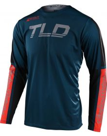 Troy Lee Designs Scout GP Jersey Recon Marine