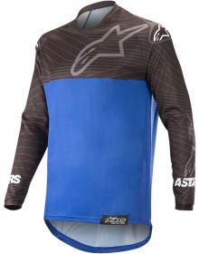 Alpinestars Venture R Jersey Blue/Black