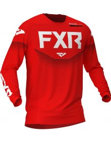 FXR 2020 Helium LE MX Jersey Red/Black/White