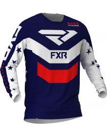 FXR 2020 Helium LE MX Jersey Patriot