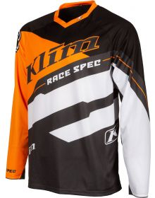 Klim 2021 Race Spec Jersey Strike Orange