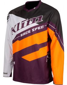 Klim 2021 Race Spec Jersey Deep Purple