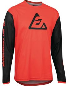 Answer Racing Youth Arkon Bold Jersey Red/Black