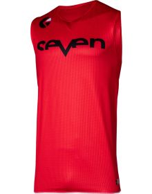 Seven Zero 20.1 Ethika Colab Youth Over Jersey Red