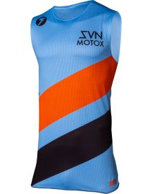 Seven Zero 20.1 Delta Over Youth Jersey Blue