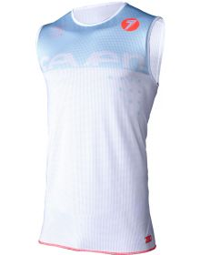 Seven Zero Void Youth Over Jersey White/Ice