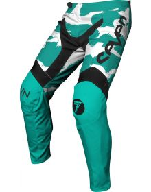 Seven Rival Rampart Youth Pant White