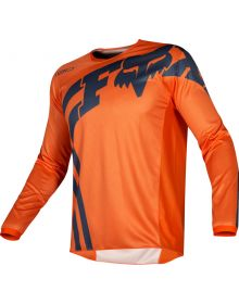 Fox Racing 2019 Youth Jersey 180 Cota Orange