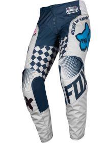 Fox Racing 2019 180 Kids Pants Czar Light Grey