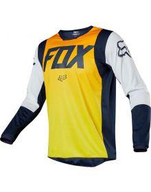 Fox Racing 180 Idol Youth Jersey Multi
