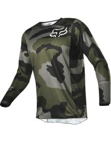Fox Racing 2020 180 PRZM Youth Jersey Camo
