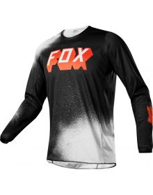 Fox Racing 180 BNKZ Youth Jersey Black