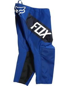 Fox Racing 180 Revn Kids Pant Blue