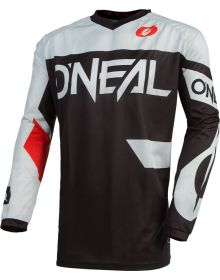 O'Neal 2021 Element Racewear Youth Jersey Black/White