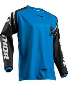 Thor 2018  Sector Zones Youth Jersey Blue