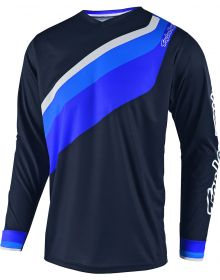 Troy Lee Designs 2019.1 GP Air Youth Jersey Prisma 2 Navy