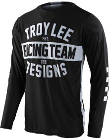 Troy Lee Designs GP Youth Jersey Team 81 Black