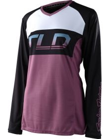 Troy Lee Designs GP Womens Jersey Icon Ginger