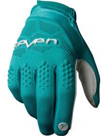 Seven Rival Gloves Aqua Lite