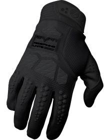 Seven Rival Ascent Glove Black/Black