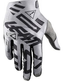 Leatt 2019 GPX 3.5 Lite Gloves Steel
