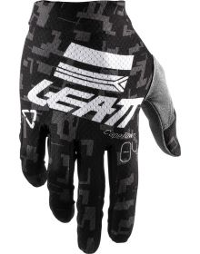 Leatt 2020 GPX 1.5 GripR Gloves Black