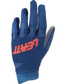 Leatt Moto 2.5 SubZero Glove Blue