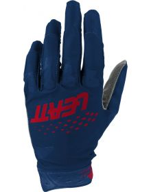 Leatt Moto 2.5 WindBlock 2021 Glove Blue