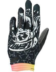 Leatt Moto 1.5 GripR Glove Black Bones