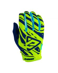Answer Racing 2019 AR3 Gloves Hyper Acid/Midnight/Astana