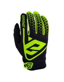 Answer Racing 2019 AR1 Gloves Hyper Acid/Black
