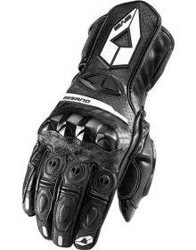 EVS Misano Sport Gloves Black