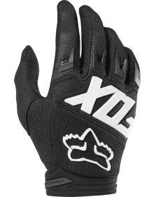 Fox Racing 2019 Dirtpaw Glove Black