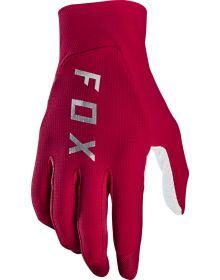 Fox Racing 2020 Flexair Glove Flame Red