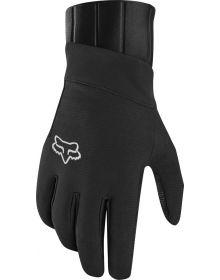 Fox Racing 2020 Defend Pro Fire Glove Black