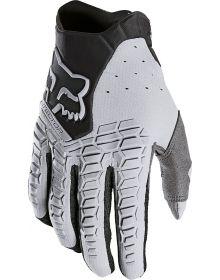 Fox Racing 2021 Pawtector Glove Steel Grey