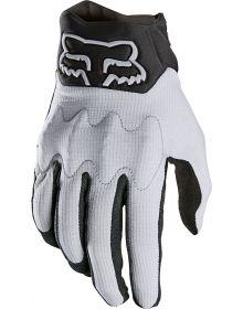 Fox Racing 2021 Bomber LT Glove Steel Grey
