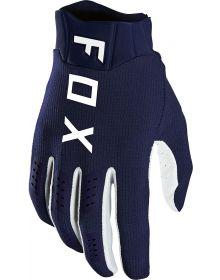 Fox Racing 2021 Flexair Glove Navy