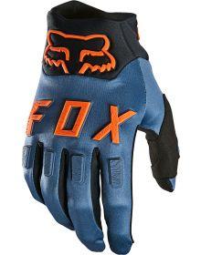 Fox Racing 2021 Legion Glove Black Steel