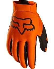 Fox Racing 2021 Legion Thermo Glove Orange
