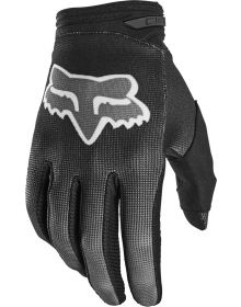 Fox Racing 180 Oktiv Gloves Black