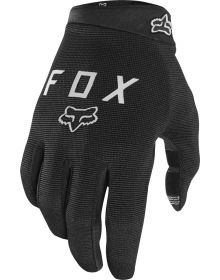 Fox Racing Ranger Gel MTB Glove Black